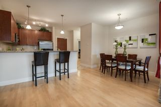"""Photo 2: 223 4280 MONCTON Street in Richmond: Steveston South Condo for sale in """"The Village"""