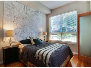 "Photo 10: 106 250 SALTER Street in New Westminster: Queensborough Condo for sale in ""PADDLER'S LANDING"" : MLS®# V1072840"