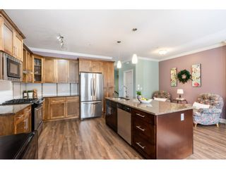 """Photo 9: 21154 80A Avenue in Langley: Willoughby Heights Condo for sale in """"Yorkville"""" : MLS®# R2552209"""