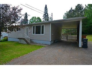 Photo 1: 3583 WILLOWDALE DR in Prince George: Birchwood House for sale (PG City North (Zone 73))  : MLS®# N228621
