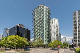 Photo 21: 1606 1331 W GEORGIA Street in Vancouver: Coal Harbour Condo for sale (Vancouver West)  : MLS®# R2575733
