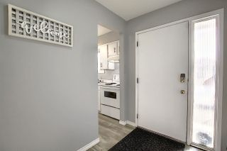 Photo 4: 13510 38 Street in Edmonton: Zone 35 Townhouse for sale : MLS®# E4224571
