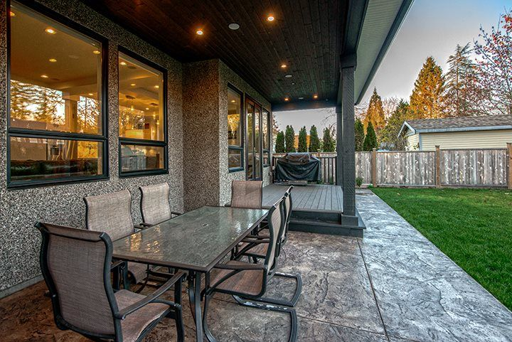 Photo 18: Photos: 919 MACINTOSH Street in Coquitlam: Harbour Chines House for sale : MLS®# R2014038