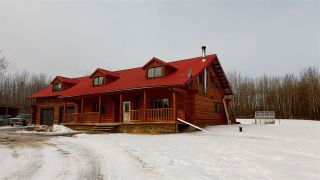 Photo 3: 15758 283 Road in Fort St. John: Charlie Lake House for sale (Fort St. John (Zone 60))  : MLS®# R2560695