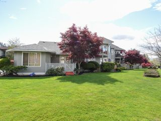 Photo 35: 205 1400 Tunner Dr in COURTENAY: CV Courtenay East Condo for sale (Comox Valley)  : MLS®# 838391