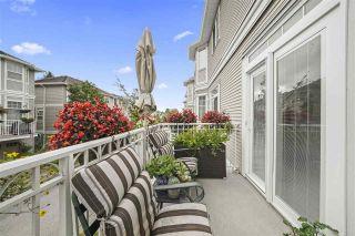 "Photo 25: 6562 121 Street in Surrey: West Newton Townhouse for sale in ""HATFIELD PARK ESTATES"" : MLS®# R2505162"