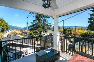 "Photo 5: 4125 ETON Street in Burnaby: Vancouver Heights House for sale in ""VANCOUVER HEIGHTS"" (Burnaby North)  : MLS®# R2053716"