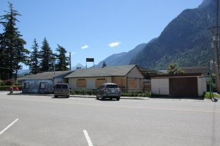 Photo 18: 760 3RD Avenue in Hope: Hope Center Land Commercial for sale : MLS®# C8039072