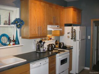 Photo 6: 174 Cathedral Avenue in WINNIPEG: North End Residential for sale (North West Winnipeg)  : MLS®# 1509461