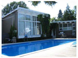 Photo 2: 768 Niagara Street in WINNIPEG: River Heights / Tuxedo / Linden Woods Residential for sale (South Winnipeg)  : MLS®# 1208238
