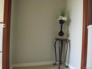 Photo 14: 1600 MANITOBA Avenue in WINNIPEG: North End Residential for sale (North West Winnipeg)  : MLS®# 1321998