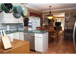"""Photo 5: 1608 SPYGLASS Crescent in Tsawwassen: Cliff Drive House for sale in """"IMPERIAL VILLAGE"""" : MLS®# V847835"""