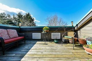 """Photo 24: 706 MILLYARD in Vancouver: False Creek Townhouse for sale in """"Creek Village"""" (Vancouver West)  : MLS®# R2550933"""