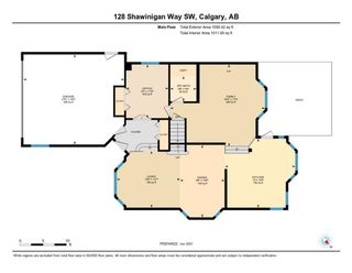 Photo 33: 128 Shawinigan Way SW in Calgary: Shawnessy Detached for sale : MLS®# A1125201