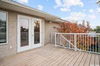 Photo 38: 230 Maguire Court in Saskatoon: Willowgrove Residential for sale : MLS®# SK873818