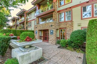 """Photo 21: 311 3355 ROSEMARY HEIGHTS Drive in Surrey: Morgan Creek Condo for sale in """"Tehama"""" (South Surrey White Rock)  : MLS®# R2505835"""