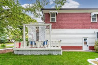 Photo 39: 1161 Clifton Avenue in Moose Jaw: Central MJ Residential for sale : MLS®# SK870570