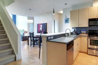 Photo 4: 305 3501 15 Street SW in Calgary: Altadore Apartment for sale : MLS®# A1063257