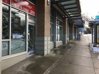 Photo 1: 3368 DUNBAR Street in Vancouver: Dunbar Retail for sale (Vancouver West)  : MLS®# C8034676