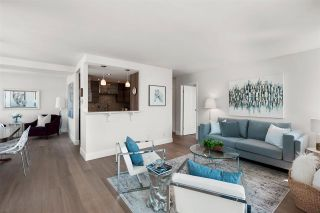 Photo 10: 703 2167 BELLEVUE AVENUE in West Vancouver: Dundarave Condo for sale : MLS®# R2615536