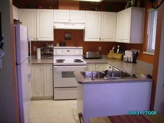 "Photo 3: 30 11870 232ND Street in Maple_Ridge: Cottonwood MR Townhouse for sale in ""ALOUETTE ESTATES"" (Maple Ridge)  : MLS®# V714215"