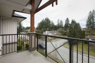 """Photo 9: 414 2955 DIAMOND Crescent in Abbotsford: Abbotsford West Condo for sale in """"Westwood"""" : MLS®# R2149525"""
