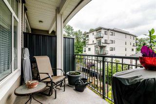 Photo 16: 316 2353 MARPOLE Avenue in Port Coquitlam: Central Pt Coquitlam Condo for sale : MLS®# R2370859