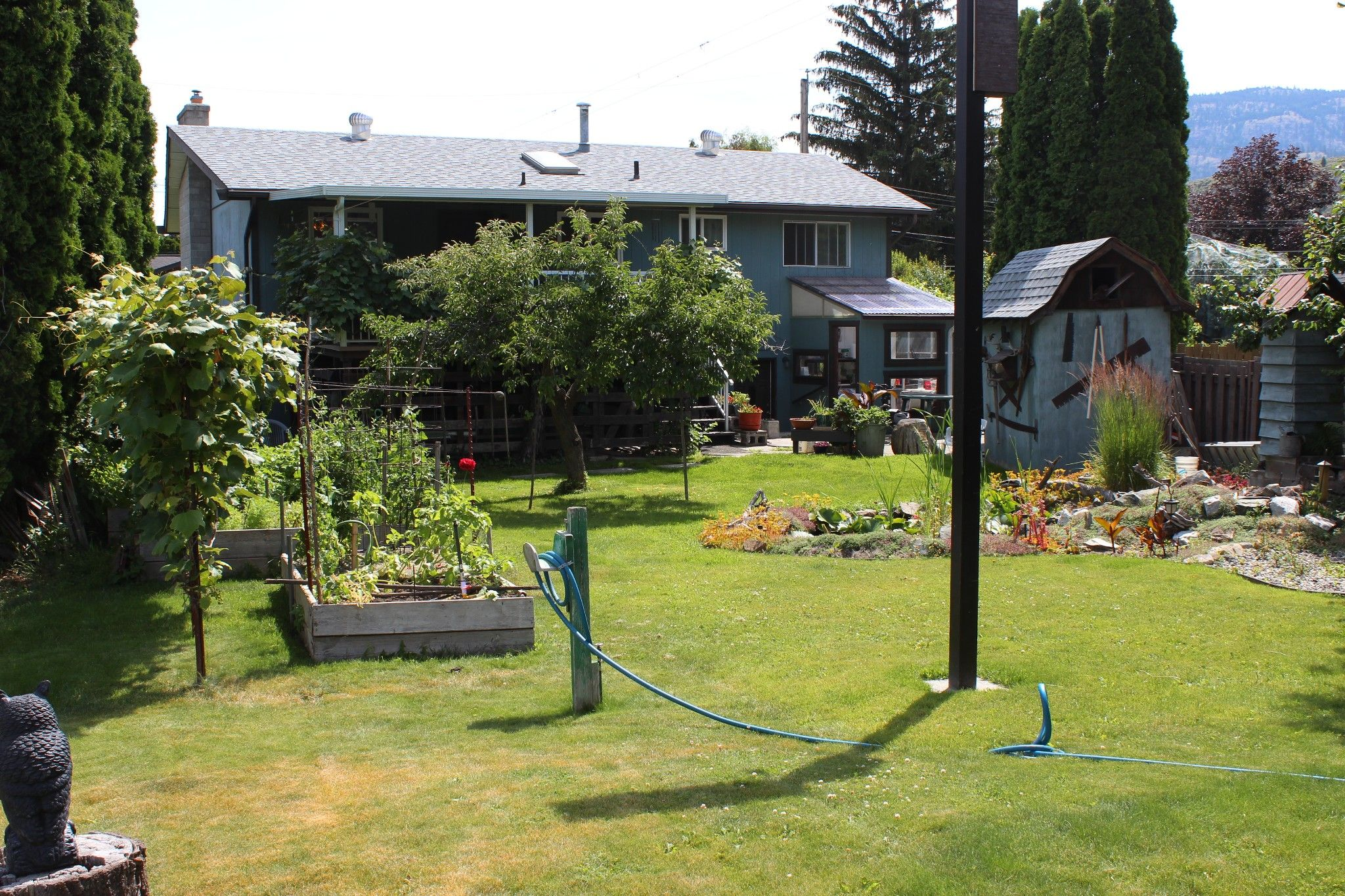 Photo 14: Photos: 98 Chapman Place in Kamloops: Valleyview House for sale : MLS®# 159545