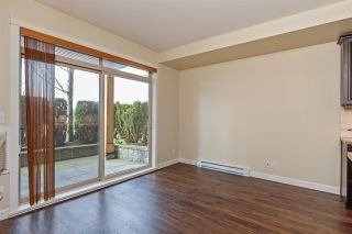 """Photo 4: 115 8328 207A Street in Langley: Willoughby Heights Condo for sale in """"YORKSON CREEK"""" : MLS®# R2550211"""