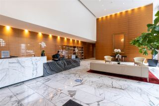 """Photo 38: 3706 1011 W CORDOVA Street in Vancouver: Coal Harbour Condo for sale in """"Fairmont Residences"""" (Vancouver West)  : MLS®# R2597737"""