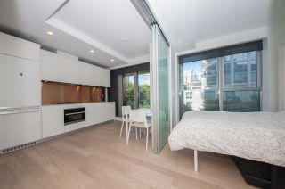 Photo 8: 505 1480 HOWE Street in Vancouver: Yaletown Condo for sale (Vancouver West)  : MLS®# R2525949