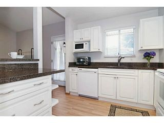 Photo 3: # 37 900 W 17TH ST in North Vancouver: Hamilton Townhouse for sale : MLS®# V1080074