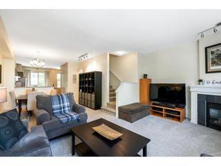"""Photo 4: 55 15152 62A Avenue in Surrey: Sullivan Station Townhouse for sale in """"Uplands"""" : MLS®# R2579456"""