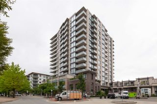 Photo 1: 1201 155 W 1ST STREET in North Vancouver: Lower Lonsdale Condo for sale : MLS®# R2388200