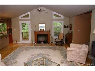 Photo 3:  in SHAWNIGAN LAKE: ML Shawnigan House for sale (Malahat & Area)  : MLS®# 415290