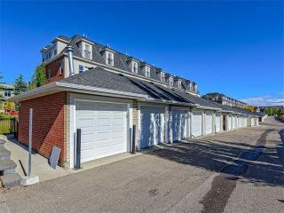 Photo 24: 35 43 SPRINGBOROUGH Boulevard SW in Calgary: Springbank Hill House for sale : MLS®# C4083171