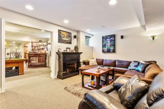 """Photo 38: 1750 HAMPTON Drive in Coquitlam: Westwood Plateau House for sale in """"HAMPTON ON THE GREEN"""" : MLS®# R2565879"""