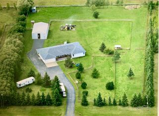 Photo 2: 140 50202 RGE RD 244 A: Rural Leduc County House for sale : MLS®# E4229691