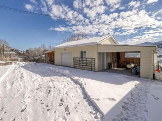 Photo 32: 3221 E SHUSWAP ROAD in : South Thompson Valley House for sale (Kamloops)  : MLS®# 150088