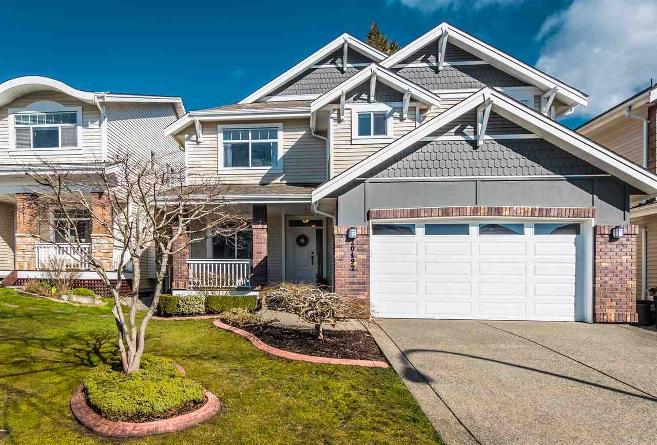 """Main Photo: 20497 67B Avenue in Langley: Willoughby Heights House for sale in """"TANGLEWOOD"""" : MLS®# R2555666"""