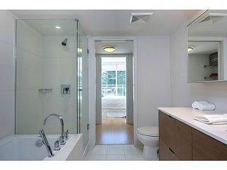 """Photo 10: 509 1635 W 3RD Avenue in Vancouver: False Creek Condo for sale in """"THE LUMEN"""" (Vancouver West)  : MLS®# V1026731"""
