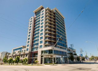 Photo 1: 802 6733 BUSWELL Street in Richmond: Brighouse Condo for sale : MLS®# R2181858