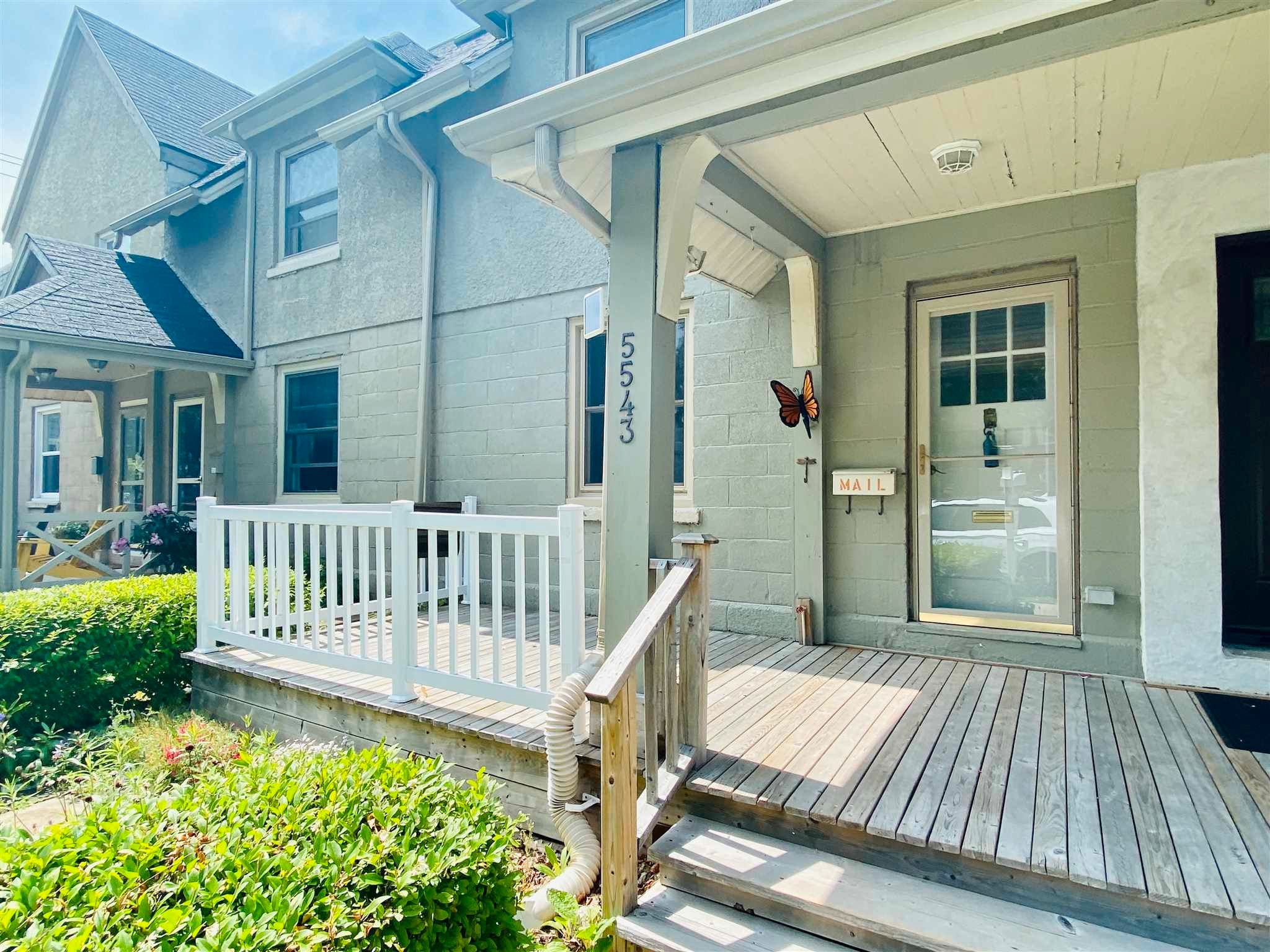 Main Photo: 5543 Hennessey Place in Halifax: 3-Halifax North Residential for sale (Halifax-Dartmouth)  : MLS®# 202116870