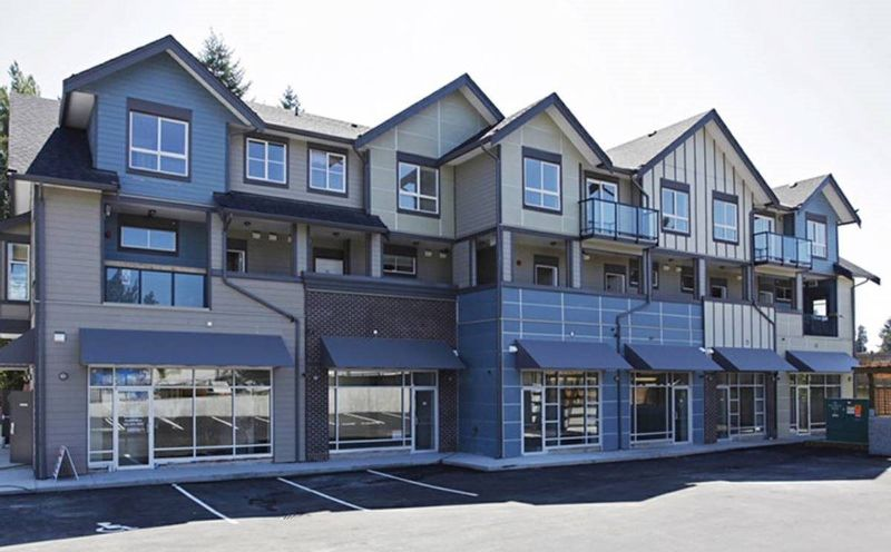 FEATURED LISTING: 204 - 32059 HILLCREST Avenue Abbotsford