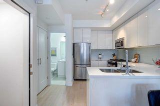 Photo 5: 37 140 Broadview Avenue in Toronto: South Riverdale Condo for sale (Toronto E01)  : MLS®# E5163573