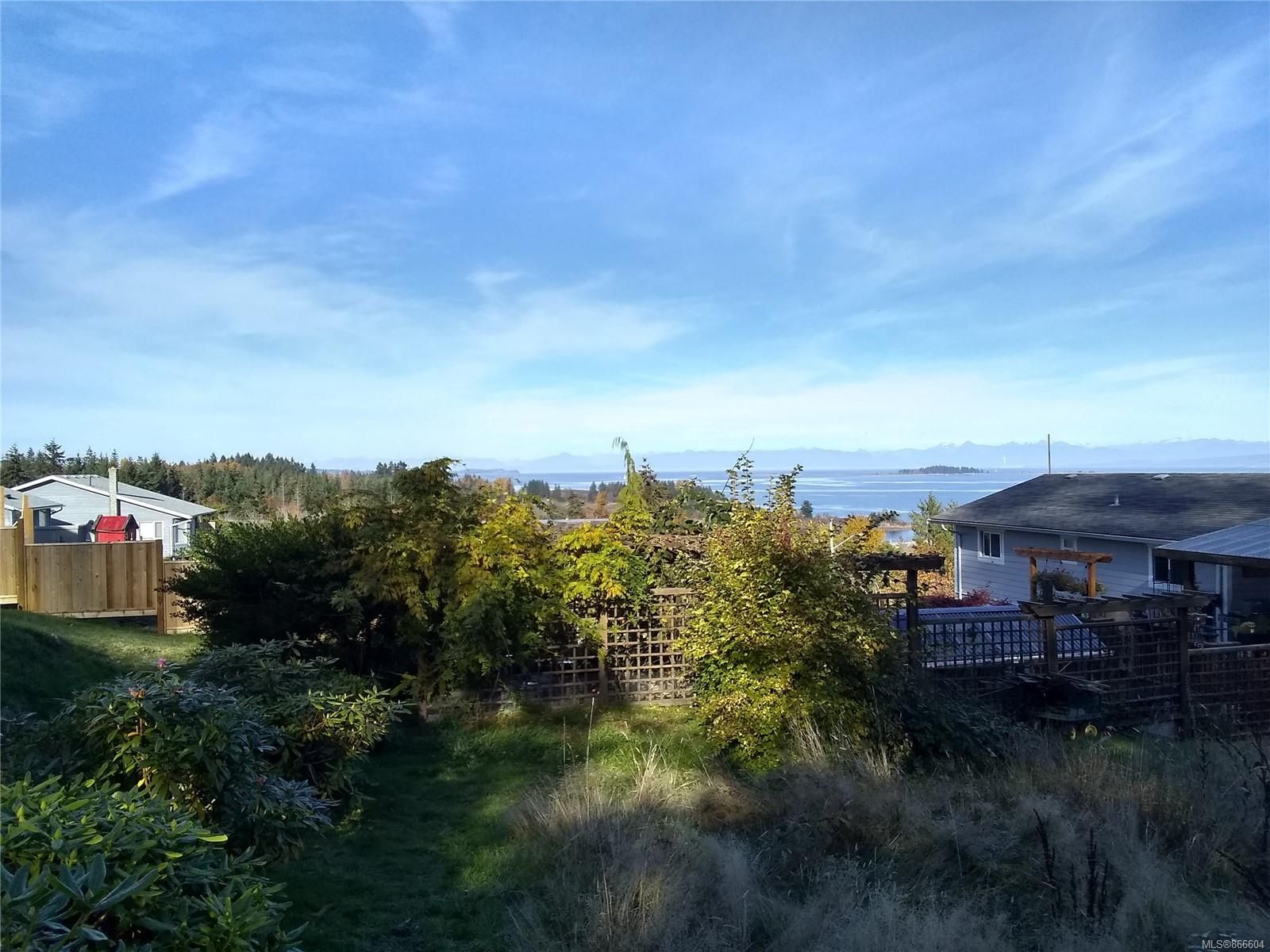 Main Photo: 5625 4th St in : CV Union Bay/Fanny Bay Land for sale (Comox Valley)  : MLS®# 866604