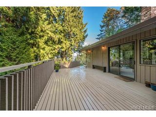 Photo 17: 7118 Willis Point Rd in VICTORIA: CS Willis Point House for sale (Central Saanich)  : MLS®# 686126