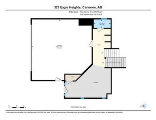 Photo 38: 321 Eagle Heights: Canmore Detached for sale : MLS®# A1113119