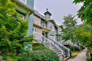 Photo 20: 28 7428 SOUTHWYNDE Avenue in Burnaby: South Slope Townhouse for sale (Burnaby South)  : MLS®# R2071528