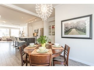 """Photo 10: 2 6677 192 Diversion in Surrey: Clayton Townhouse for sale in """"Clayton Cove"""" (Cloverdale)  : MLS®# R2432937"""